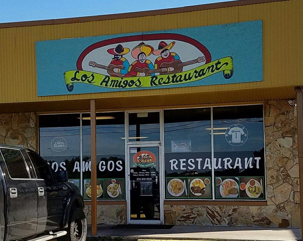 Mexican Restaurants Ruskin Fl