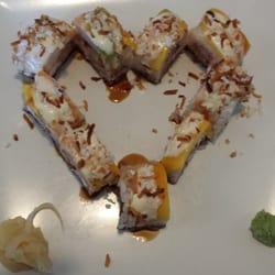 Sushi In Joy logo