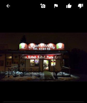 55an pizzeria västerås