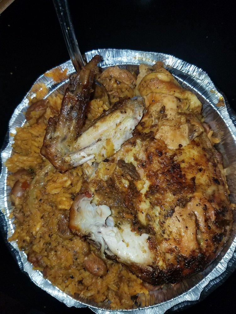 Olga Lidis Restaurant: 1017 Castle Hill Ave, Bronx, NY