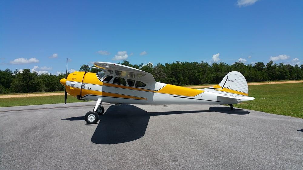 Defuniak Springs Airport: 1874 US 90, DeFuniak Springs, FL