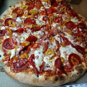 Pisa Pizza Kitchener