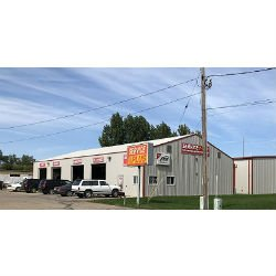 Service Plus: 511 4th St SW, Watertown, SD