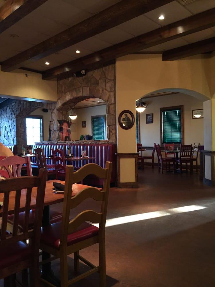Top  Restaurants In Joplin Mo