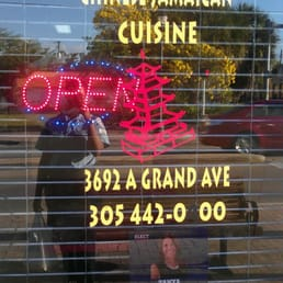 Pat\'s Kitchen - CLOSED - Chinese - 3692 Grand Ave, Coconut Grove ...