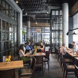 Photos for Spacious at The Milling Room - Yelp