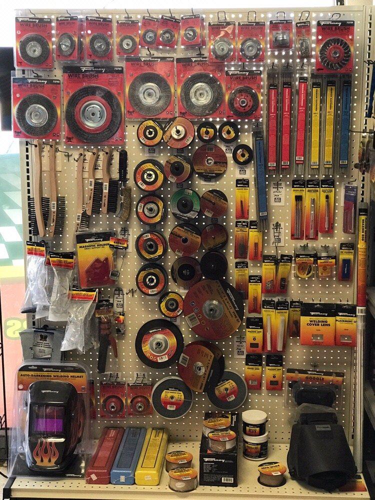 Mecca Auto Parts: 91193 2nd St, Mecca, CA