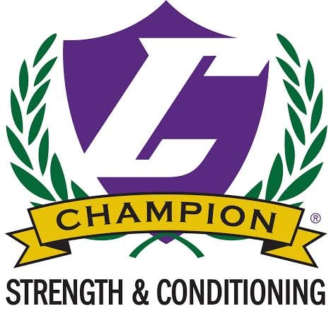 Champion Strength and Conditioning