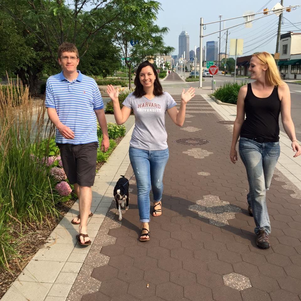 Indiana's Dog Whisperer: Fishers, IN