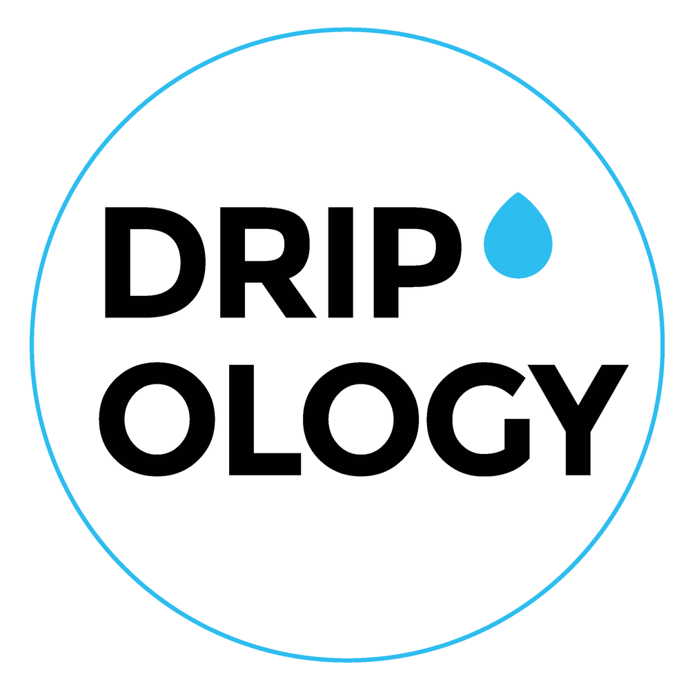 Dripology: New York, NY