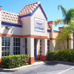 Photo Of Budget Self Storage   Gandy   St Petersburg, FL, United States.