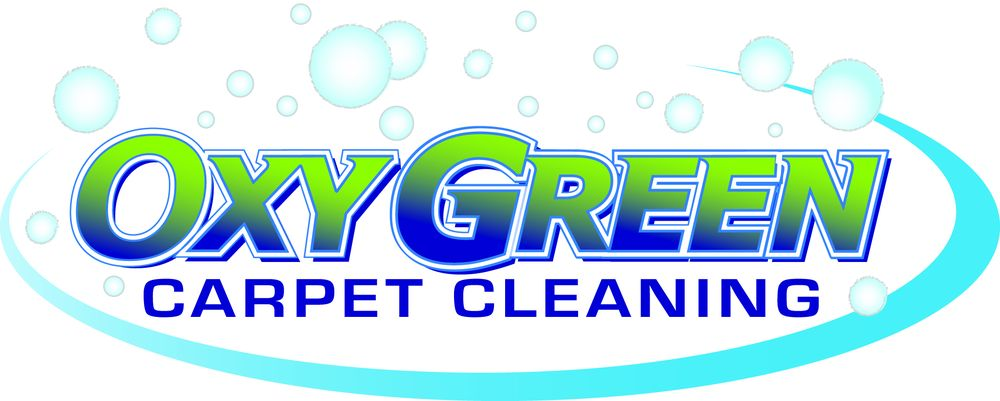 OxyGreen Carpet Cleaning: Troy Grove, IL