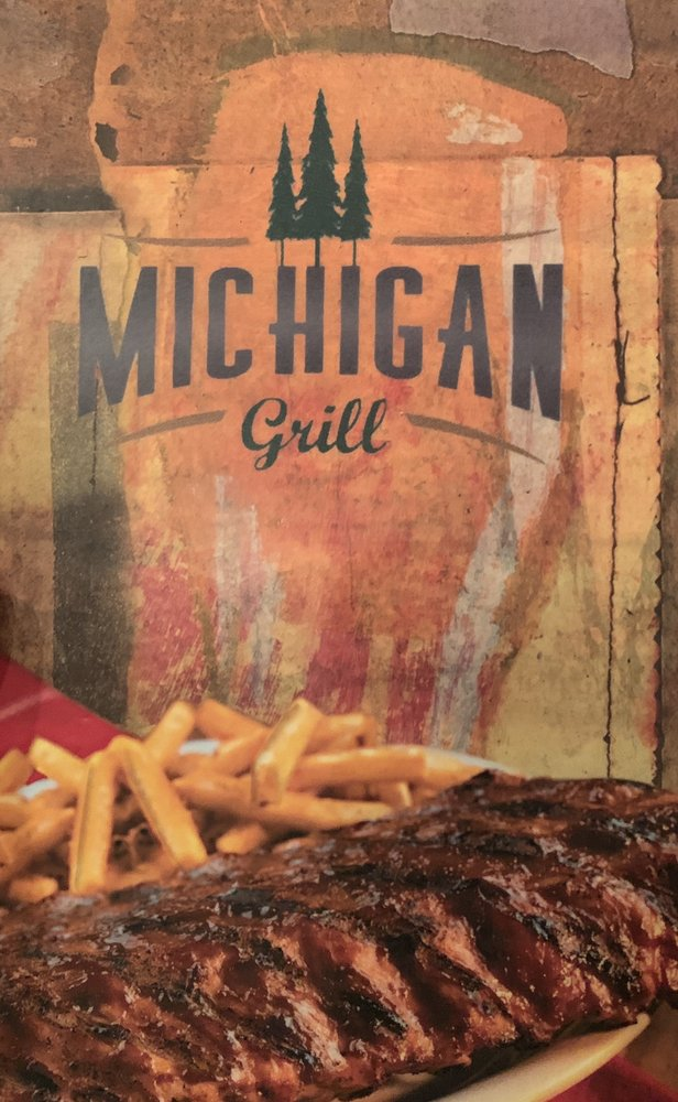 Michigan Bar and Grill: 1140 S Monroe St, Monroe, MI