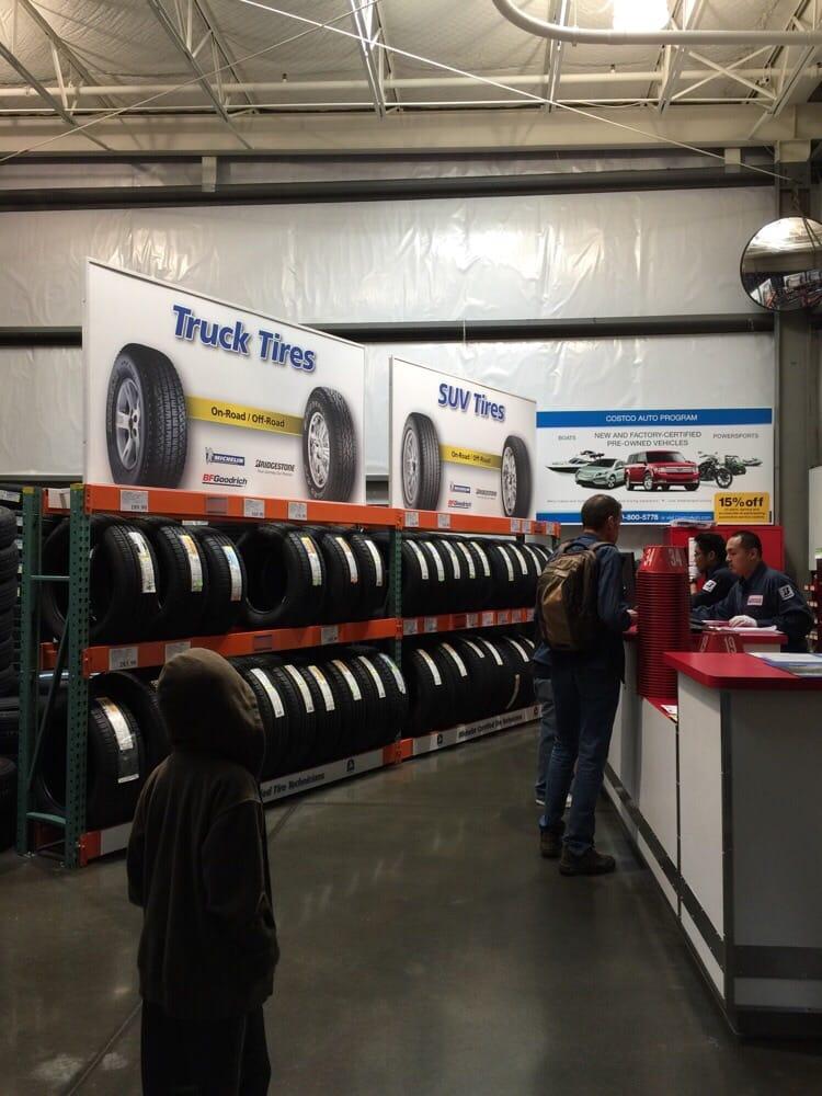 Costco Tire Center - 14 Photos & 42 Reviews - Tires - 1600 ...