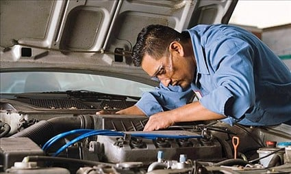 Oscar's Auto Repair: 2518 Packers Ave, Madison, WI