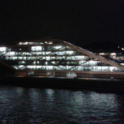Cruise Center Altona 113 Fotos Transporte Van Der Smissen Str