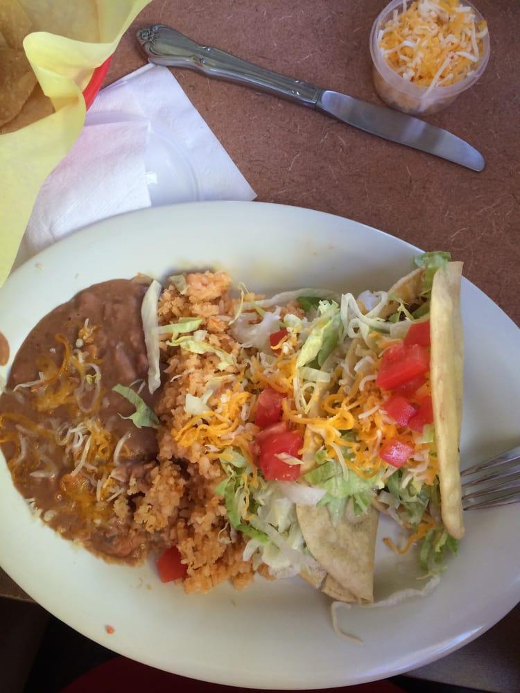 New Mexican Restaurant In San Luis Obispo