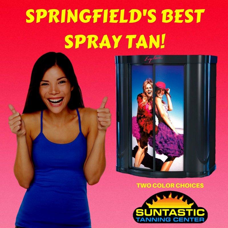Suntastic Tanning Center