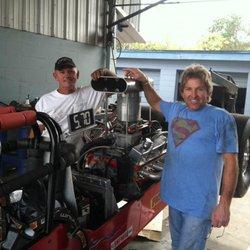 ac mechanic