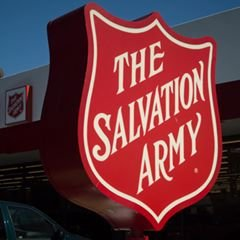 The Salvation Army: 3001 R Ave, Anacortes, WA