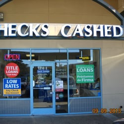 California Check Cashing Stores - 19 Reviews - Check Cashing