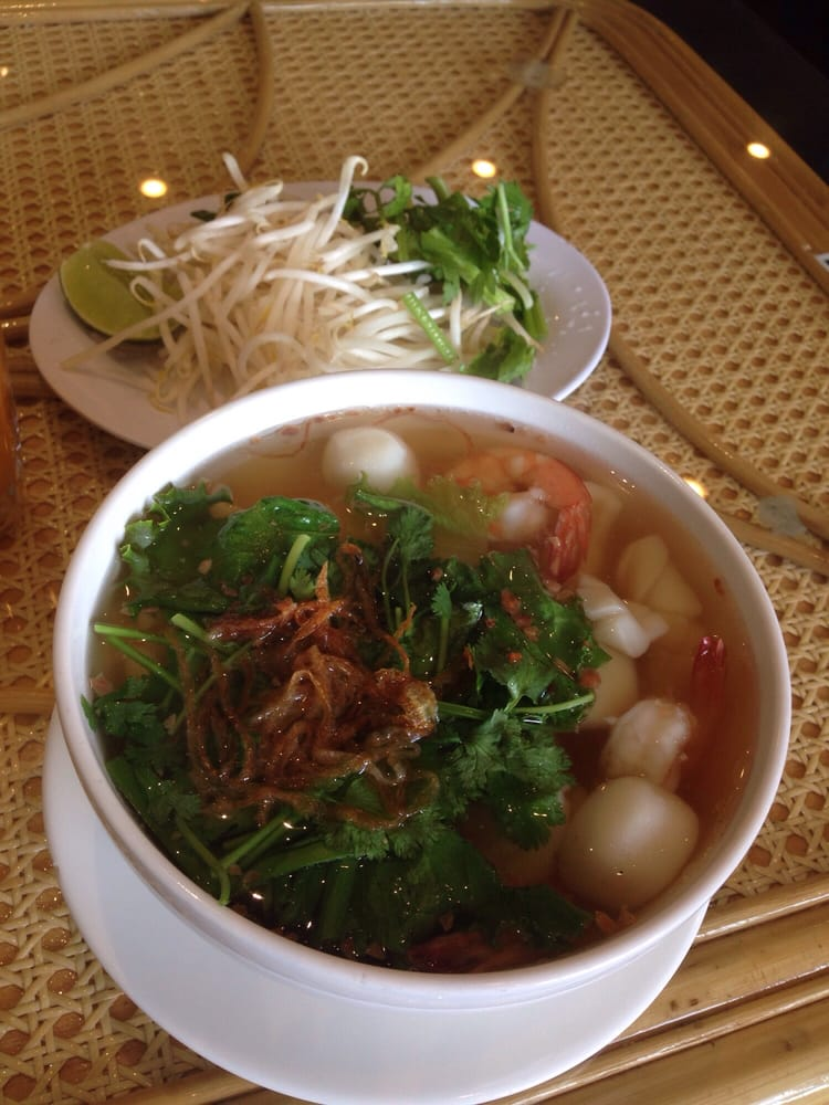 Ca mau restaurant 73 foto cucina vietnamita for Cucina vietnamita