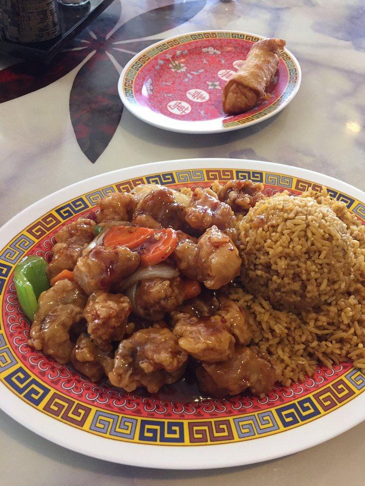 Chinese Restaurant On Louetta