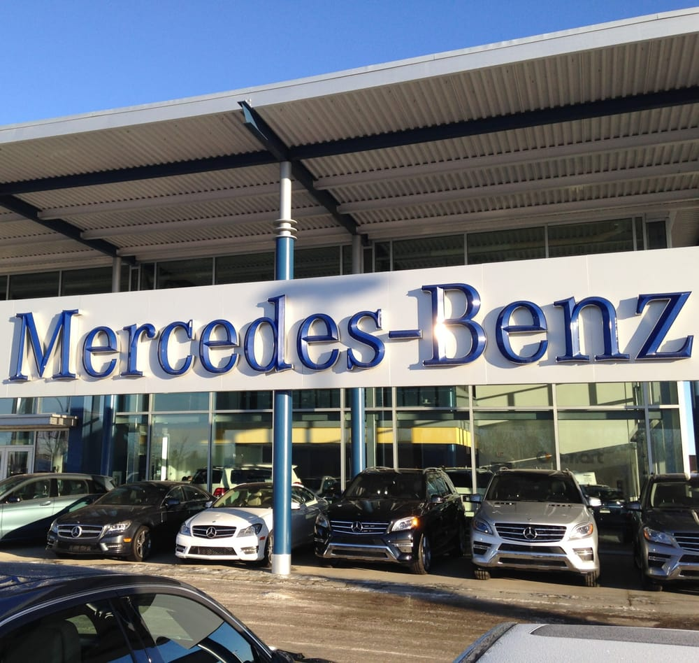 Mercedes benz saskatoon car dealers 715 melville for Mercedes benz dealers in florida