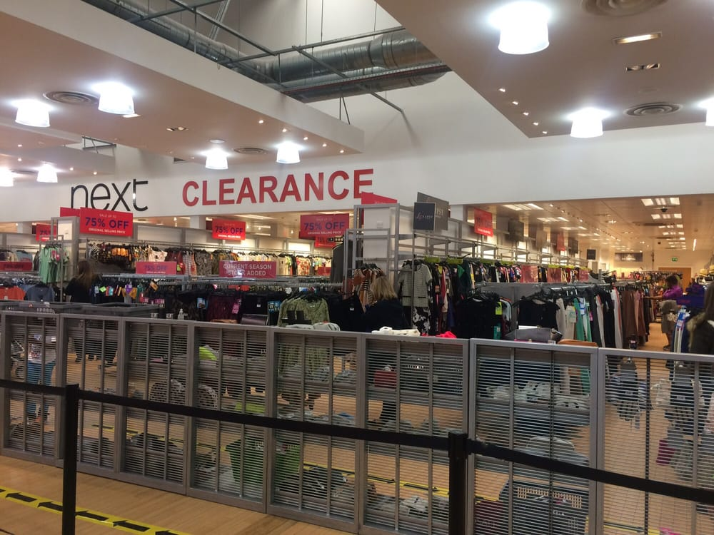 next clearance department stores 2 forge retail park. Black Bedroom Furniture Sets. Home Design Ideas