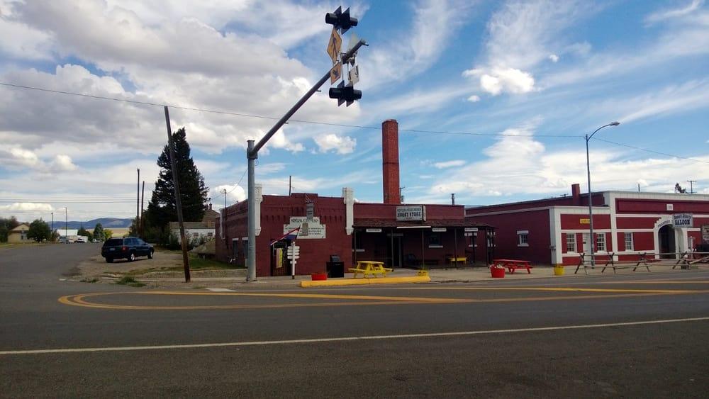 Montana State Prison Hobby Store: 1105 Main St, Deer Lodge, MT