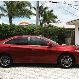 my ruby 2016 camry she is so beautiful inside out i 39 m in love yelp. Black Bedroom Furniture Sets. Home Design Ideas