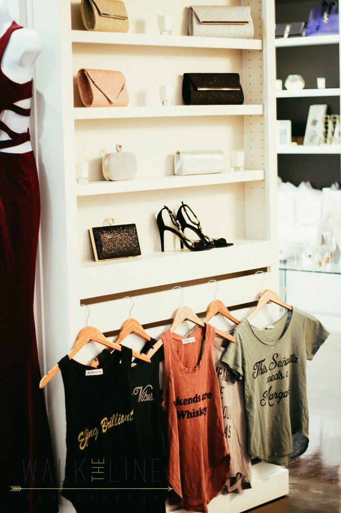 Grayce Ln Fashion