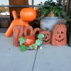 Photo Of Consignments On Park   Charlotte, NC, United States. Orange You  Glad
