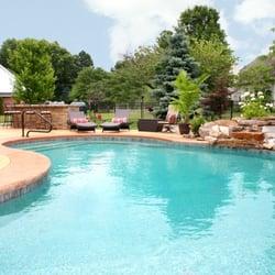 Backyard Dreams A Bioguard Platinum Dealer Get Quote Pool Hot Tub Service 5501 Godfrey