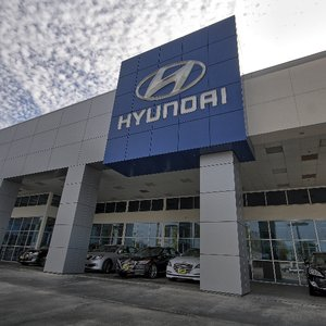 Keyes Hyundai Van Nuys >> Keyes Hyundai 128 Photos 747 Reviews Car Dealers 5746 Van