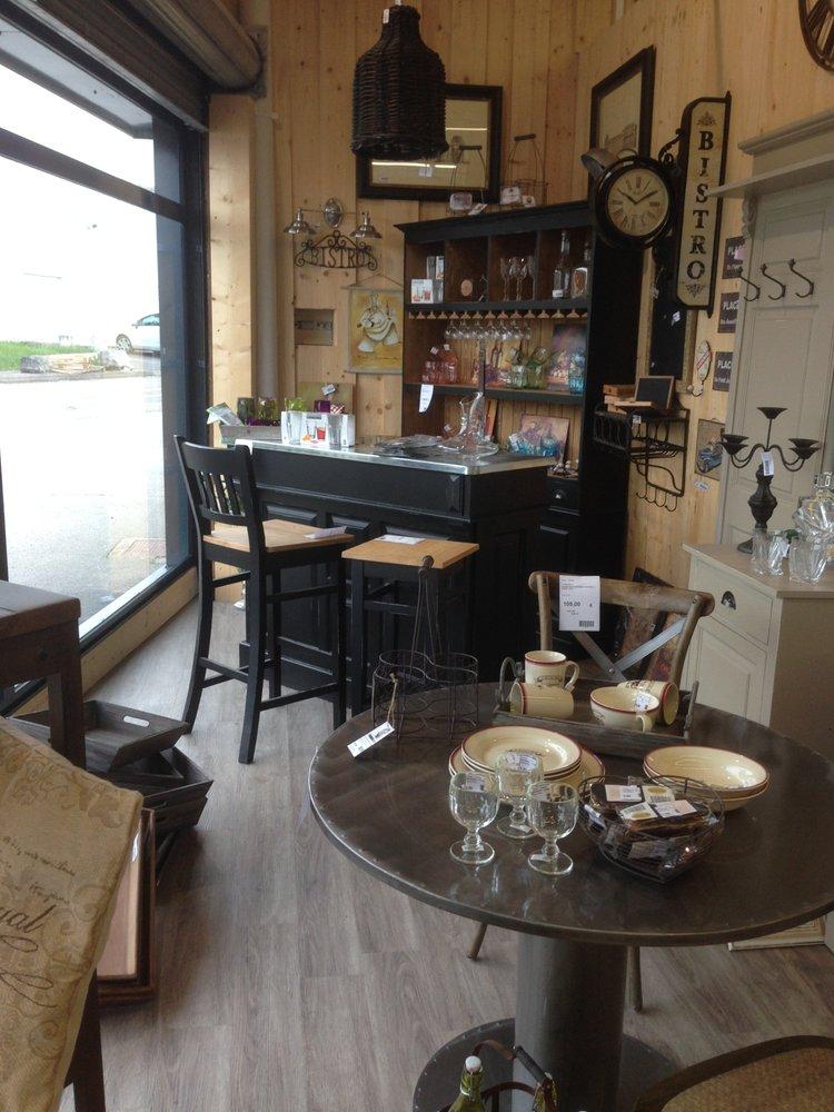 La maison de judith magasin de meuble espace chantrans montmorot jura france num ro de - La maison de judith ...