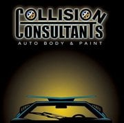 Collision Consultants Auto Body & Paint