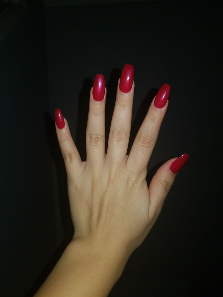 Nails by Quinnie - Yelp