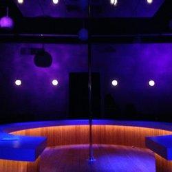 Ocean isle strip clubs