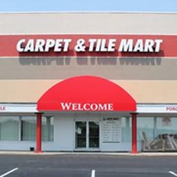 Carpet And Tile Mart Flooring 5103 Carlisle Pike