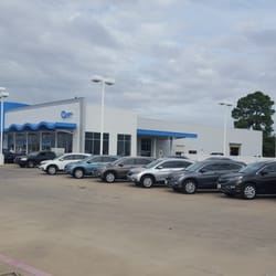 Car Dealerships In Texarkana >> Orr Honda Car Dealers 4602 Guss Orr Dr Texarkana Tx Phone