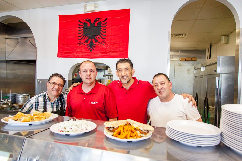 Euro Eatery & Market: 883 Yonkers Ave, Yonkers, NY