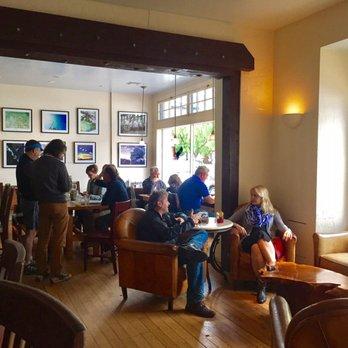 Photo Of Azu Restaurant Ojai Valley Brewery Ca United States