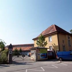 Schuegrafstraße 10