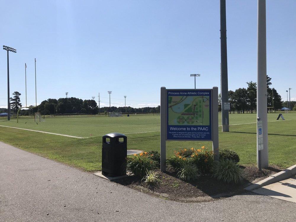 Virginia Beach Sportsplex and Regional Training Center
