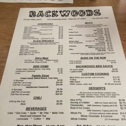 backwoods bbq 35 reviews barbeque 5172 hinkleville rd paducah