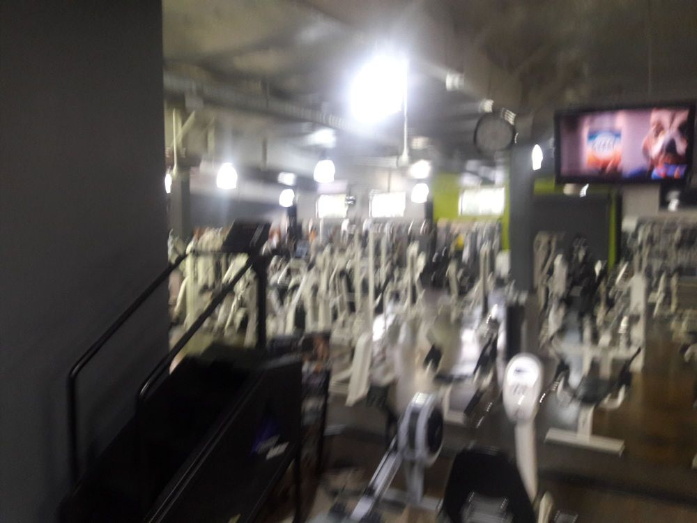 Fitness:1440: 2801 Allison-bonnett Memorial Dr, Hueytown, AL
