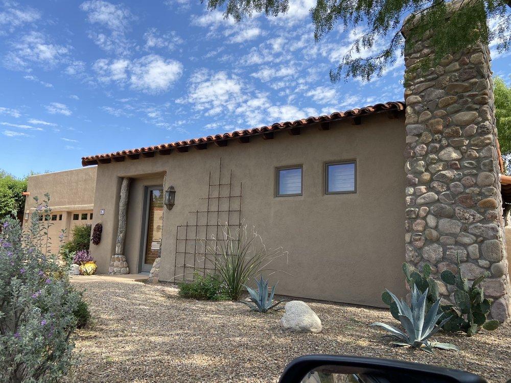 Tubac Country Inn: 13 Burruel St, Tubac, AZ
