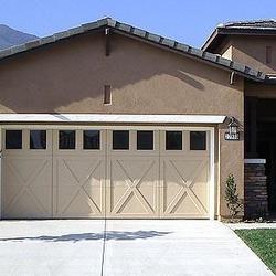 Photo Of A Always Open Garage Doors   Scottsdale, AZ, United States
