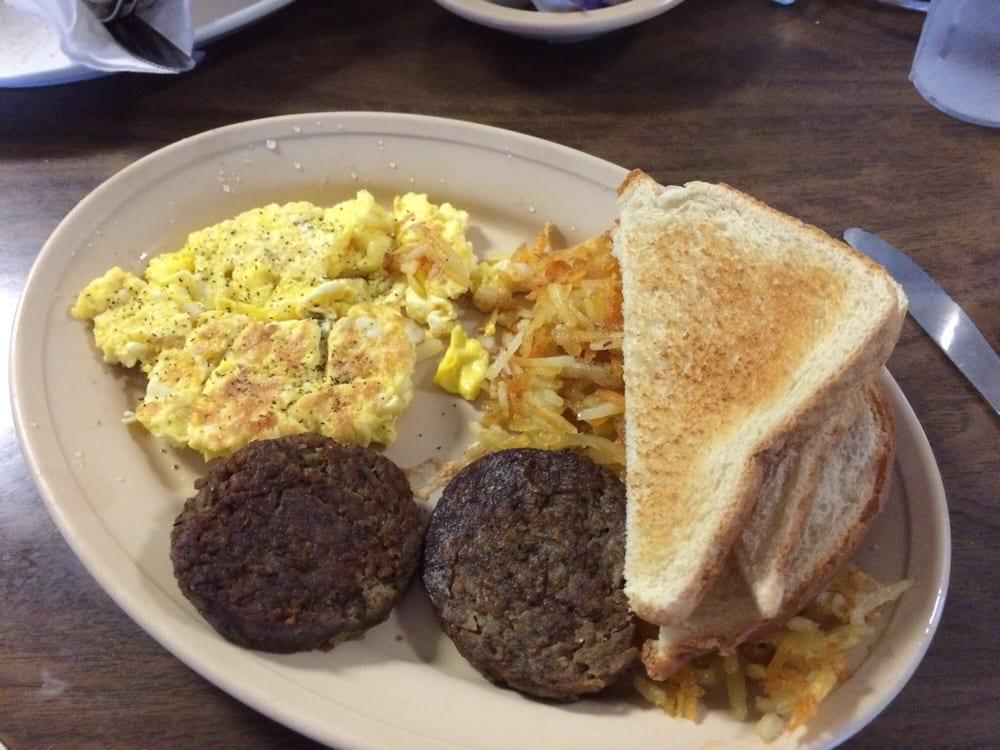 Harmer's Cafe: 501 Frank St, Edgerton, MO